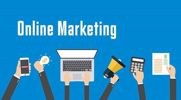 online marketing là gì