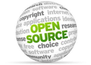 open source là gì