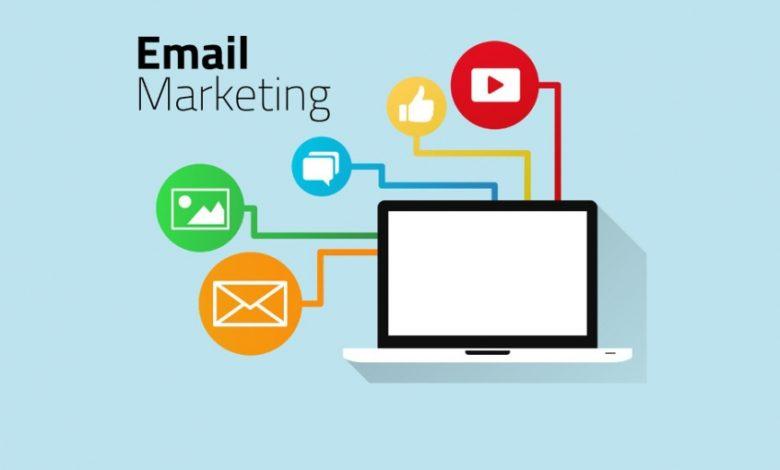 phần mềm gửi mail hàng loạt