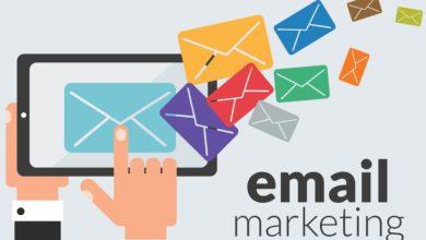 phần mềm gửi mail hàng loạt miễn phí