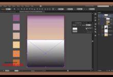 phần mềm thiết kế poster