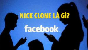 nick clone