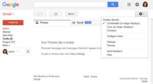 gmail là gì