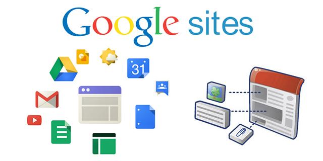 google site là gì