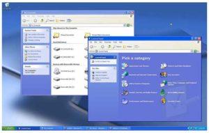 hệ điều hành windows