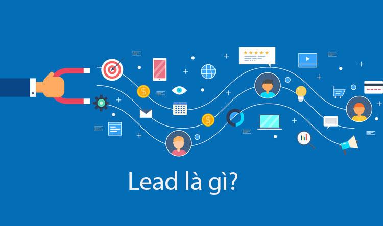 lead là gì