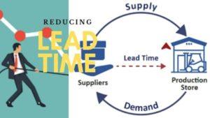 lead time là gì