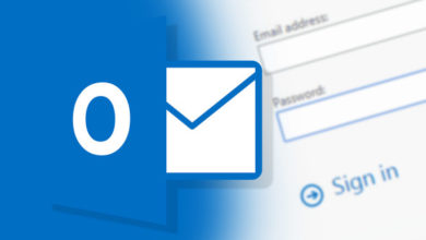 mail outlook