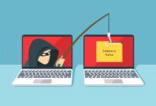 phishing la gi