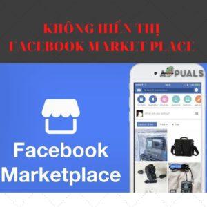 marketplace tren facebook