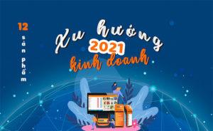 xu huong kinh doanh 2021