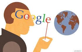 nha sang lap google