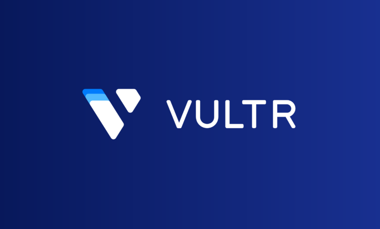 Vultr VPS