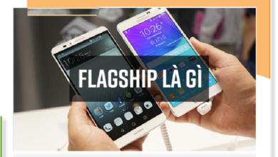 flagship la gi