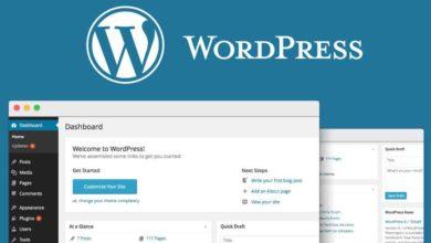 huong dan su dung wordpress