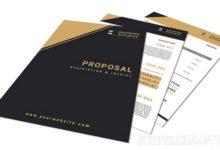 proposal mẫu